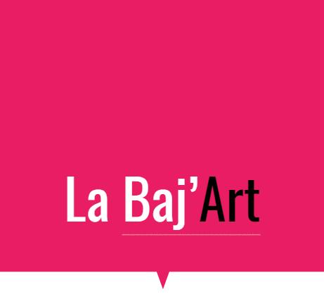 logo La Baj'Art