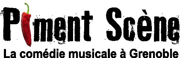 logo Piment Scène